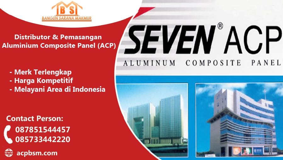 """Jual Pasang ACP Seven Harga Termurah Terbaru 2019<span class=""""rating-result after_title mr-filter rating-result-1699"""" ><span class=""""no-rating-results-text"""">No ratings yet.</span></span>"""