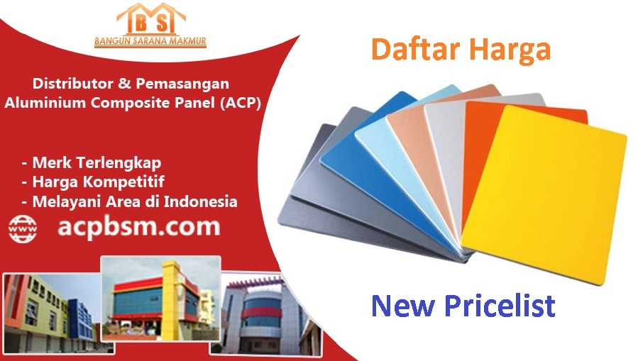 "Harga ACP – Aluminium Composite Panel Terbaru 2019<span class=""rating-result after_title mr-filter rating-result-1947"" >			<span class=""no-rating-results-text"">No ratings yet.</span>		</span>"